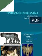 Exposición sobre Roma