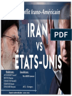 Conflit-Irano-Américain