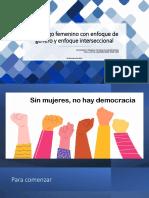 Ponencia Liderazgo Dhayana Fernández-Matos