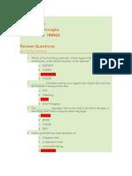 Formative Exam 1 - November Cs1070