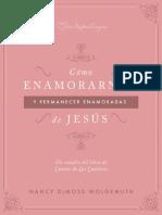 Como Enamorarnos y Permanecer E - Nancy DeMoss