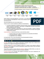 TP1 - Introduction à Windows