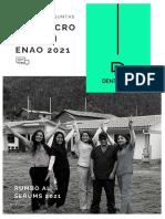 SIMULACRO DENTISTICA ENAO 2021 2