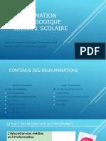 animationpedagogique-JOURNAL SCOLAIRE