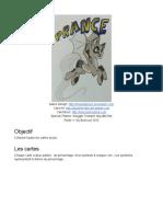 Prance Rules (French Translation)