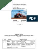 Maquinaria e implementos agrícolas I_EDFC05-NI