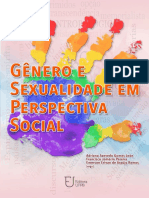 Gênero e Sexualidade em Perspectiva Social
