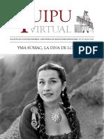 Yma Sumac, La Diva de Los Andes - Quipu Virtual
