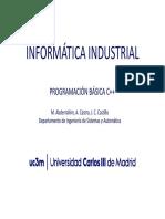 Programación_Básica - 3 - Operadores Matematicos
