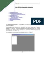 Manual MPLAB IDE