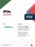 SUNO_Relatorio_IPOs_Intelbras_COM CTA