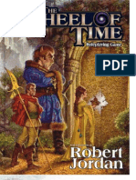 Wheel of Time RPG