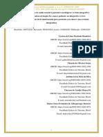 BANDEIRA _ Estratégias de Promoção Da Saúde Mental Para Pacientes Com Câncer Uma Revisão Integrativa 2020