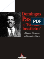 Alexandre Samis & Renato Ramos - Domingos Passos