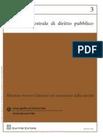 Rivista_trimestrale_di_diritto_pubblico - Estudos Em Homenagem a Massimo Severo Giannini