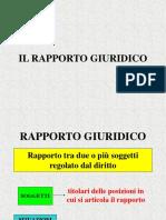 Il_Rapporto_Giuridico