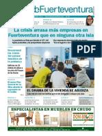 DIARIO DE FUERTEVENTURA - Febrero de 2021