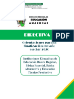 Directiva de Fin de Año 2020-Final