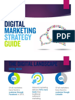 266508457 Digital Marketing Strategy Guide