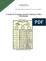 Brochure Analyse L1 et L2 présentiels