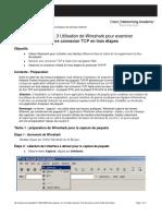 Presentation Wireshark