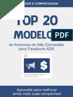 Top 20 Modelos Oficial