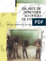 Maria Inês Laranjeira - Da Arte de Aprender ao Ofício de Ensinar