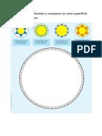 Atividade de Expressão Plástica e Matemática Anexo 2