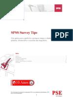SPSS Survey Tips