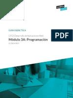 Guía didáctica_ Programación