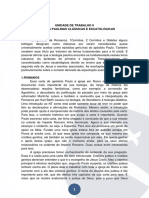 Unidade II - Epístolas Paulinas Clássicas e Escatológicas Recurso