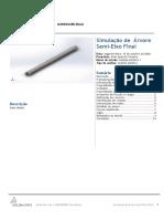 Árvore Semi-Eixo Final-Análise estática 1-1