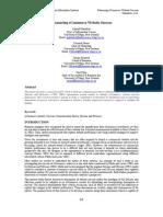 acis-0080-2008 Measuring success of the website