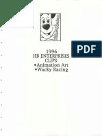Hanna-Barbera Enterprises
