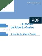 Oexp12 Alberto Caeiro