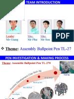 Pen Chie-tech Report _8888