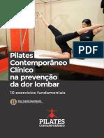 PilatesContemporaneoPrevencaoDorLombar eBook