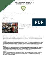 INSTITUTO SUPERIOR TECNOLÓGIC3