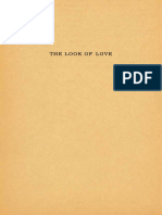 The Look of Love_ The Art of the Romance Novel