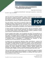 ARTIGO Negociacao Processo para economizar e potencializar recursos