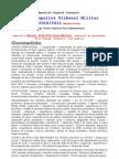 Apostila STM Superior Tribunal  Militar 2010-2011