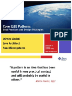 Core+J2EE+Patterns  latest