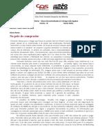Atividade PPS 1 - estudo de caso