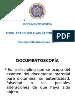 DOCUMENTOSCOPIA 2019