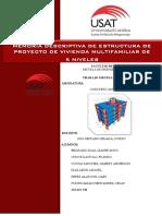 Informe Concreto Armado i