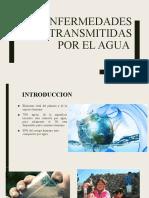 Enfermedades Transmitidas Por El Agua1