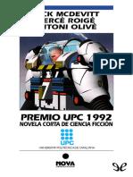 [Nova 56] AA. VV. - Premio UPC 1992 [14261] (r1.0)