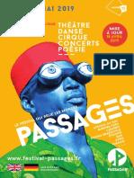 Programme Passages 2019 MAJ 18.04