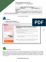 CN. FISICA   GRADO (11)  GUÍA (0.1)