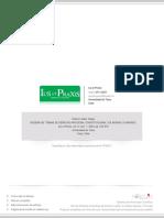 Reseña temas de derecho procesal constitucional Bordalí - Palomo